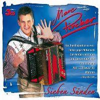 Cover Marc Pircher - Sieben Sünden [2007]